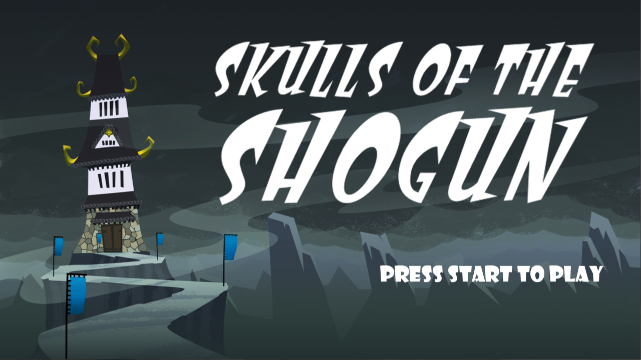 Skulls of the Shogun review (XBLA)