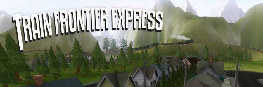 Interview with Emoks and Eric, the conductors for Train Frontier Express