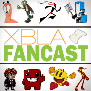 XBLAFancast Episode 29 – Forgetting how to talk
