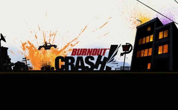 Burnout Crash review (XBLA)