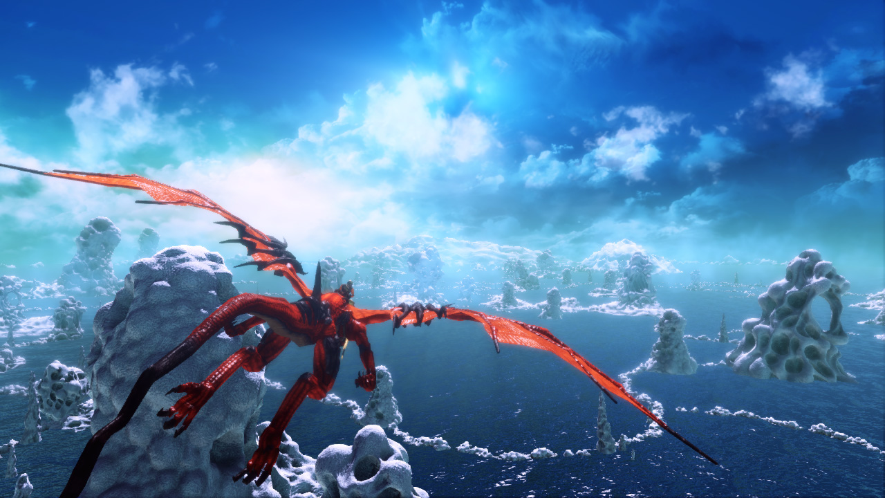 Kinect centric Project Draco to hit XBLA in 2012