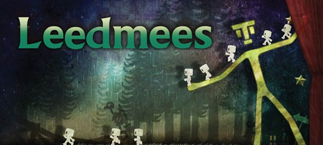 Leedmees review (XBLA)