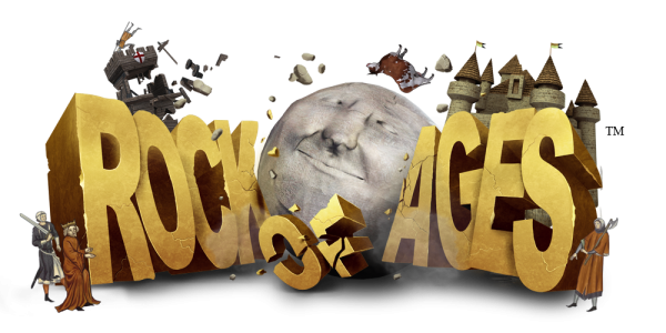 Rock of Ages review (XBLA)