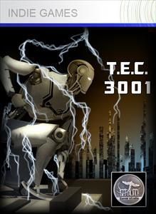 T.E.C. 3001 review (XBLIG)