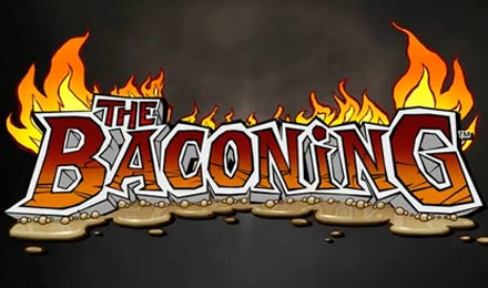 The Baconing review (XBLA)