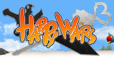 Microsoft and Toylogic announce Happy Wars, debut first trailer