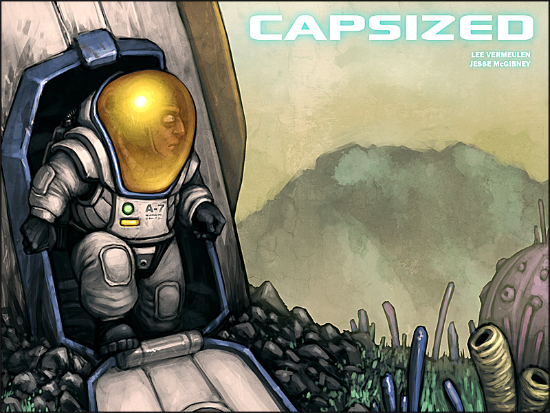 Capsized coming to XBLA this December