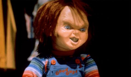Chucky scaring his way onto XBLA via TikGames