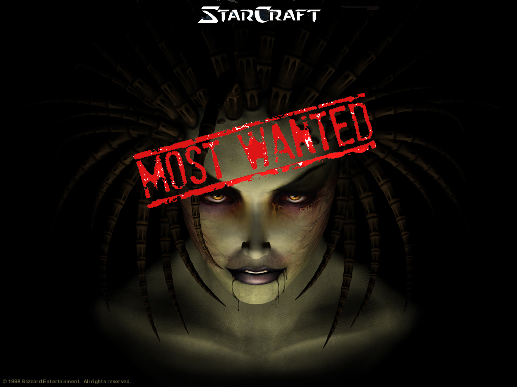 XBLA's Most Wanted: StarCraft