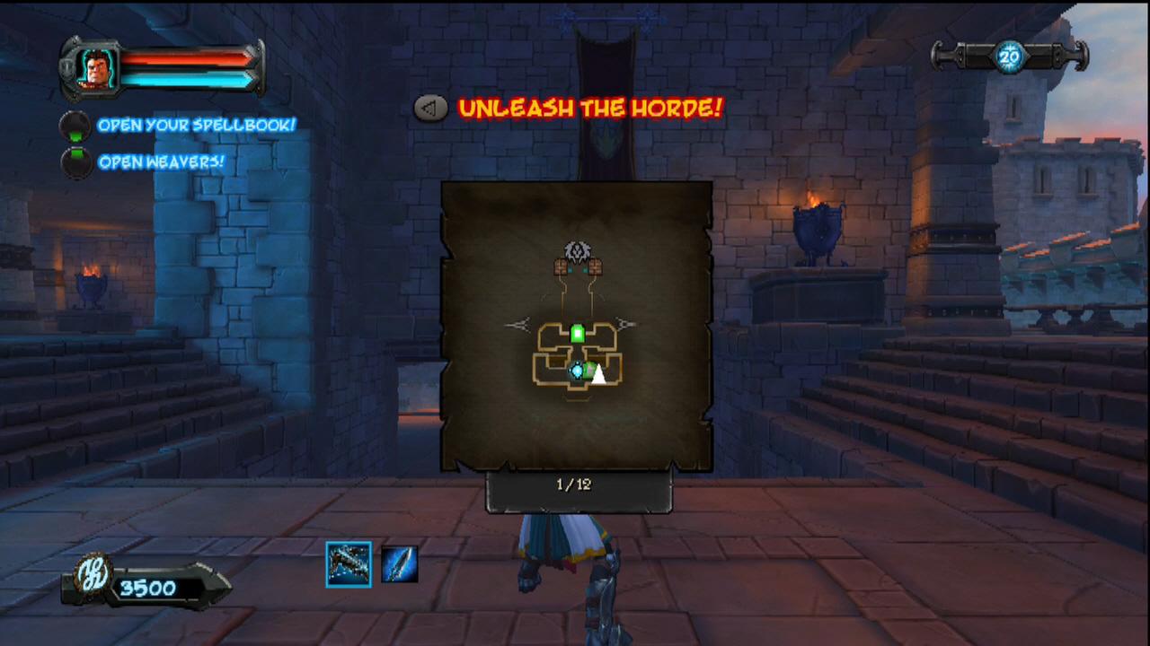 Orcs Must Die!: Gateway (Level 20)
