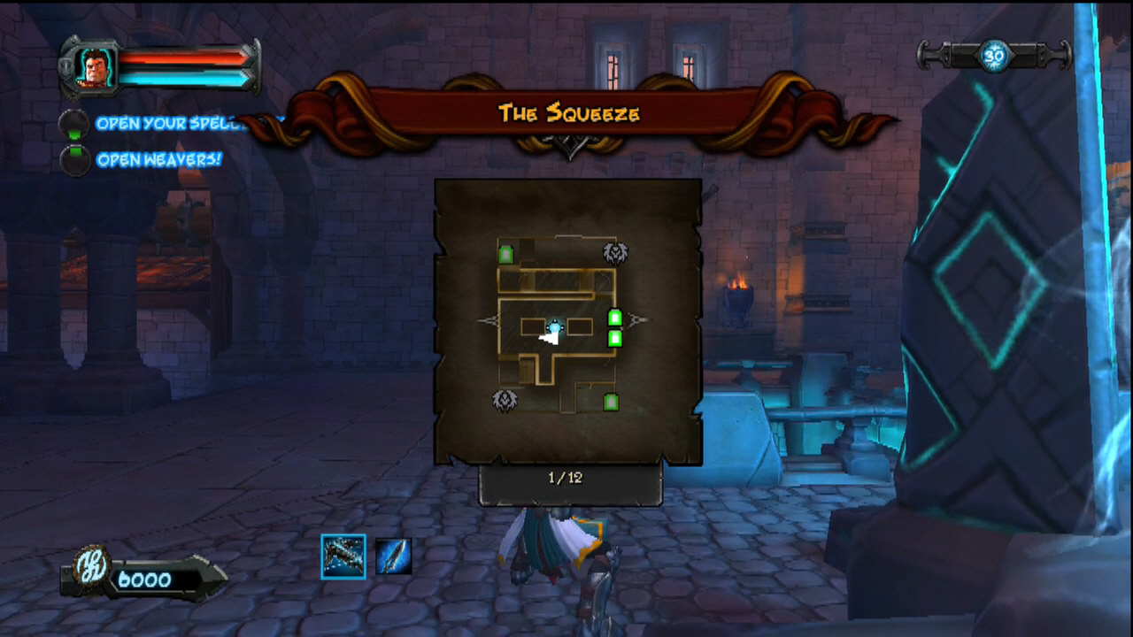 Orcs Must Die!: The Squeeze (Level 22)