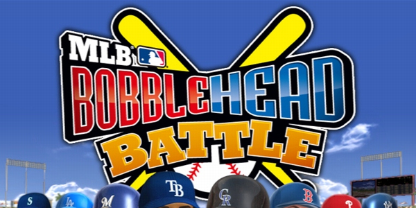 MLB Bobblehead Battle review (XBLA)