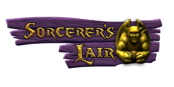 Sorcerer's Lair Pinball FX 2 table review (XBLA DLC)
