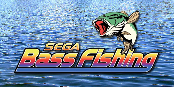 Sega Bass Fishing review (XBLA)