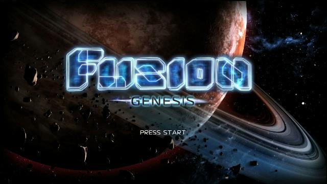 Fusion: Genesis review (XBLA)