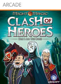Might and Magic: Clash of Heroes DLC finally sneaks onto XBLA
