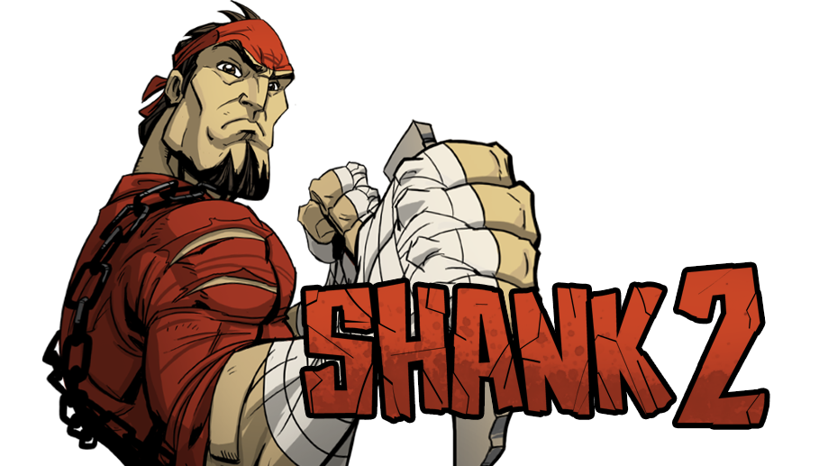 Klei Entertainment sets the stage for Shank 2