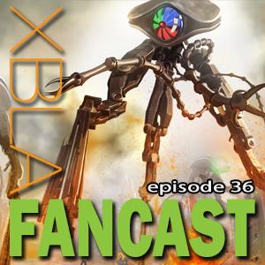 XBLAFancast Episode 36