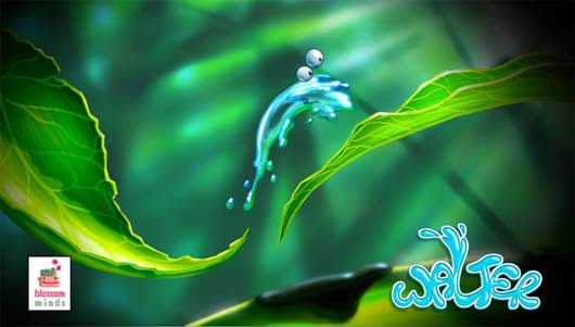 Blossom Minds unveils Walter for XBLA