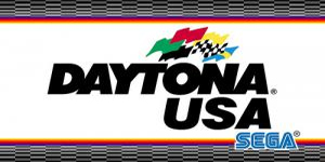 Daytona USA review (XBLA)