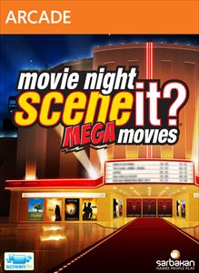 Scene It? Movie Night coming to XBLA theaters on November 30