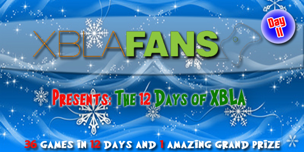 Contest: 12 Days of XBLA (Day 11)