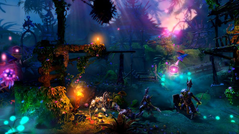 Trine 2 to receive large DLC pack this summer