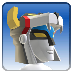 Voltron avatar items now available