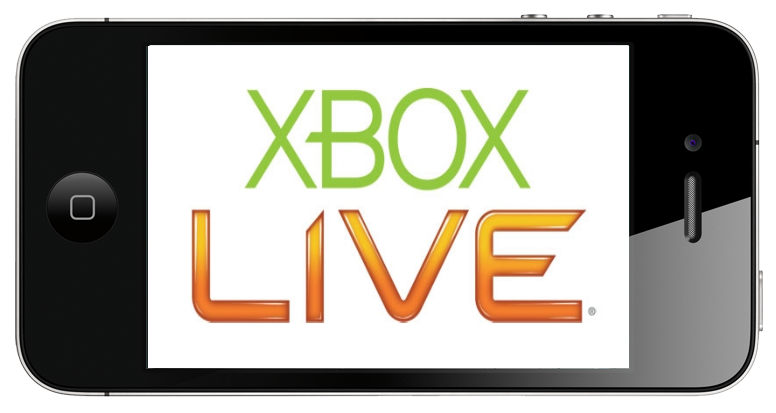 Xbox Live comes to iOS