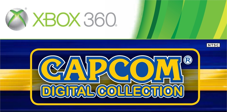 Capcom XBLA titles scheduled for retail shelves