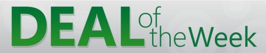 Deal of the Week: Kinect Special