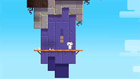 Fez has been rated for release