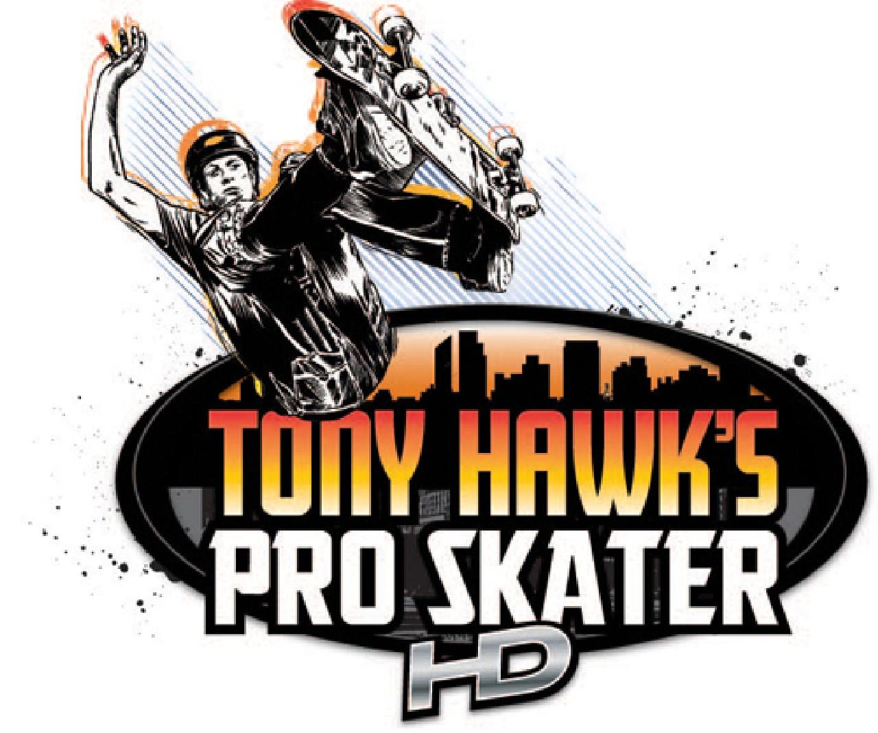 Tony Hawk's Pro Skater HD developed by Robomodo