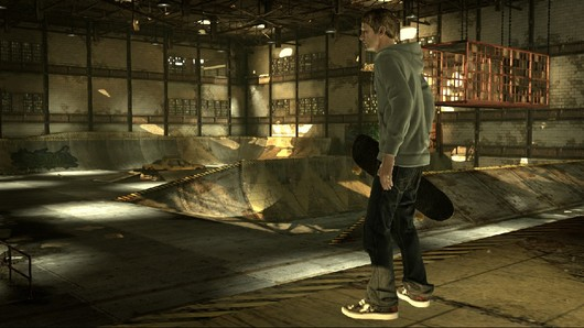 Editorial: Tony Hawk HD might be a little broken; what it could have done to make history