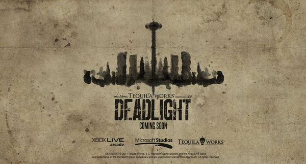 Second Deadlight developer diary talks the making of the story