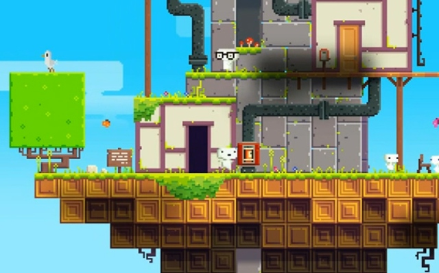 Fez rated by ESRB