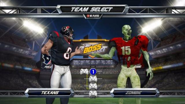 Is EA reviving Mutant League Football?