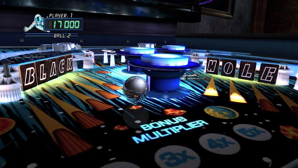 The Pinball Arcade delayed