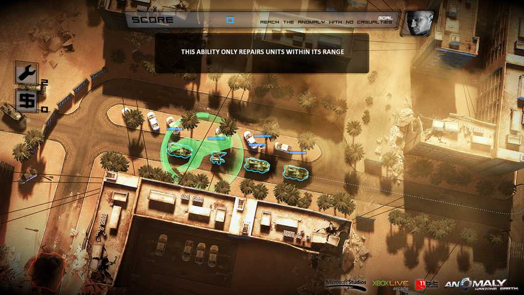 Anomaly Warzone Earth strikes in March for 800 MSP