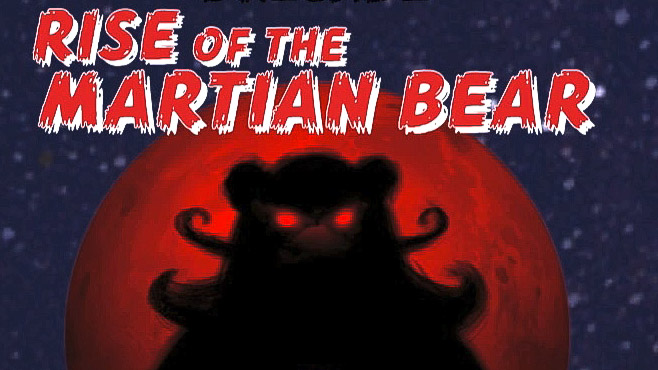 Rise of the Martian Bear deploying on XBLA February 1