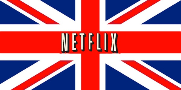 Netflix launched in UK and Ireland with app