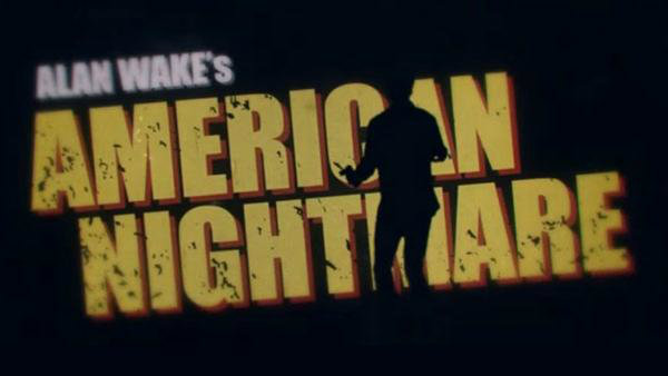 Alan Wake's American Nightmare review (XBLA)