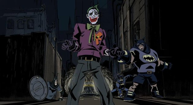 Gotham City Impostors to receive free DLC