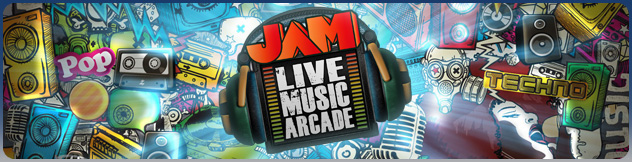 Zivix announces Jam Live Music Arcade and debuts first trailer