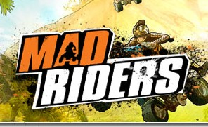 Mad Riders review (XBLA)