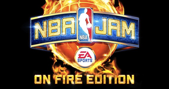 NBA Jam: On Fire Edition review (XBLA)