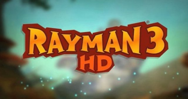 Rayman 3 HD priced at 800 MSP