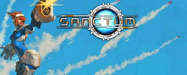 Reverb Publishing bringing Sanctum 2 to XBLA