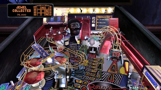 The Pinball Arcade releasing in late March