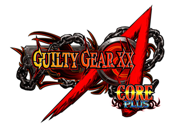 Guilty Gear XX Accent Core Plus announced for XBLA